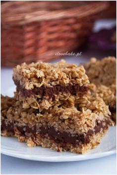 Healthy Cake, Healthy Cookies, Vegan Cake, Healthy Snacks, Healthy Recipes, Cookie Recipes, Dessert Recipes, Granola Bars, Sweet Desserts