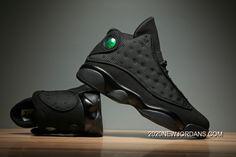 "Air Jordan 13 ""Black Cat"" Black/Anthracite-Black Men's And Women's Size 2020 Authentic Michael Jordan Shoes, Air Jordan Shoes, Jordan Sneakers, Sneakers Adidas, Kids Sneakers, Shoes Sneakers, Jordan Black Cat, Best Shoe Stores, Jordan Xiii"