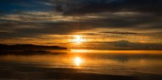 Sunset on Georgian Bay I Smile, Make Me Smile, Georgian, Celestial, Wall Art, Sunset, Projects, Photography, Outdoor