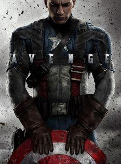 Yay, Avengers