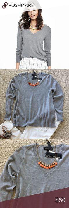Br Merino Sweater 33