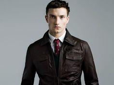 Ropa formal para hombres Zara 2012