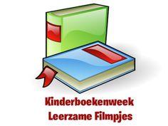 Op deze pagina vind je leuke Kinderboekenweek 2015 Filmpjes! Leuke proefjes, liedjes en meer!
