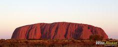 #Australia's Red Centre in Photos