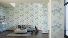 Esprit home Wallpaper 941421; Virtual Image of The Wall