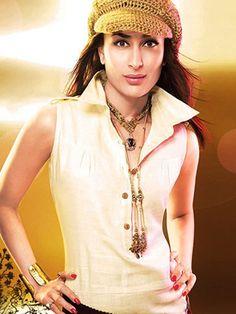 ...... Kareena Kapoor, Bollywood, Vest, Jackets, Tops, Women, Fashion, Down Jackets, Moda