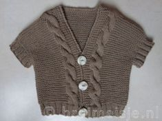 Avalanche Knitting pattern by Heidi Kirrmaier Doll Clothes, Knitting Patterns, Sewing Projects, Crochet, Sweaters, Blog, Baby Vest, Babies, Sunday