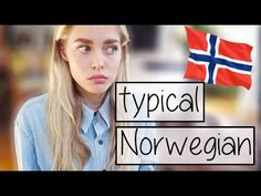Typical Norwegians - Fun Facts About People in Norway Fun Facts About Norway, Norway Facts, Norway People, Norwegian People, Norway Viking, Facts About People, Visit Norway, Prank Videos, My Heritage