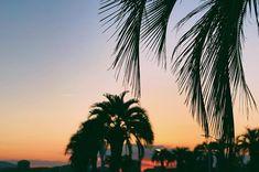 #latergram #saintraphael #southoffrance #cotedazur #france #sunset #vsco #vscocam #iphonex #iphoneography