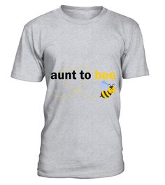 Aunt To Bee_5 T-Shirt