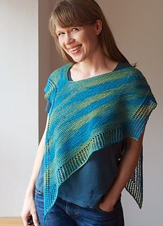 4th pattern for Strickmich! Club 2014 – exclusively available to Club members during at least 6 months.