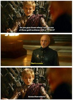 Joffery - Game of Thrones - Funny - Tumblr: macetyrell