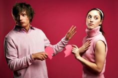 Ladies, The 7 meanest ways to dump a guy