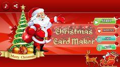 9 Best App Christmas Card Maker Images App Apps Card Maker