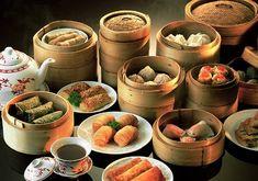 dim sum pics | Dim Sum, delicias cantonesas para el corazón