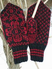 Ravelry: Annemor #14 pattern by Terri Shea