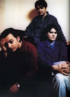 Manic Street Preachers- one of my top 5 fave bands of all time.