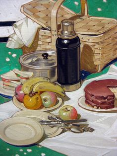 J.C. Leyendecker at Scott Anderson Studio | Blog