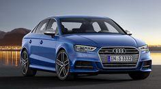 2017 Audi S3 Reviews