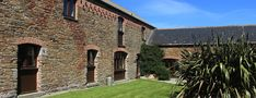 About - Blable Farm Barns Beef Farming, Kids Play Equipment, Stone Quarry, Outside Furniture, Log Burner, Farm Barn, Bedroom With Ensuite, Furniture Making, Cornwall