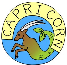 #CAPRICORN Sign: Sea Goat  Ruling planet : Saturn   Ruling house : 10th House  Element: Earth  Compatible zodiac signs: Taurus, Virgo, Scorpio, Pisces  Incompatible zodiac signs: Aquarius, Aries, Gemini, Leo, Libra, Sagittarius   Span/Date: December 22 - January 19  General forecast 2015: