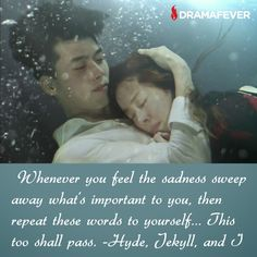 Watch Hyun Bin and Han Ji Min's romance unfold in Hyde, Jekyll, and I on DramaFever