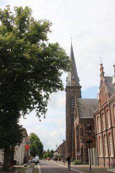kerk Reuver Barcelona Cathedral, Netherlands, Holland, Gem, Nostalgia, Building, Pictures, Travel, The Nederlands