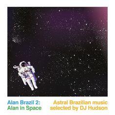 Alan Brazil 2: Alan in Space