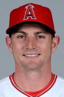 Johnny Arthur Giavotella is a second baseman for the Los Angeles Angels of Anaheim of Major League Baseball. He previously played in MLB for the Kansas City Royals from 2011 through 2014. Jesuit High School alum.