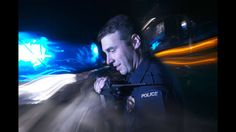 'Dispatched by God' A Bible Study for Law Enforcement Officers