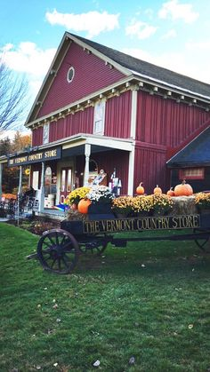 Autumn in Vermont - As Told By Ash and Shelbs                                                                                                                                                                                 More