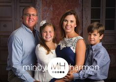 The Britt Family! #mindyharmonphotography http://www.mindyharmon.com