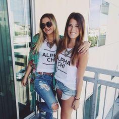 Alpha Chi Omega at San Diego State University #AlphaChiOmega #AChiO #sorority #SDSU