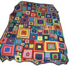 Babette Cascade 220, Crochet Yarn, Crochet Projects, Crocheting, Crafty, Blanket, Thread Crochet, Crochet, Blankets
