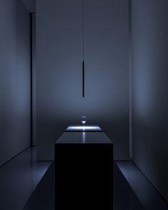 Lighting design by Davide Groppi _