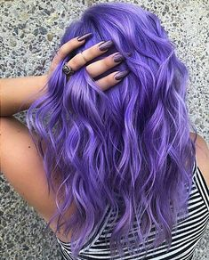 Hair color crazy pastel posts 23 Ideas 17 Wonderful Hair Colors - Ideas for Winter Ideas for hair pastel balayage purple ombre Violet Hair Colors, Cute Hair Colors, Lilac Hair, Hair Color Purple, Hair Dye Colors, Cool Hair Color, Purple And Green Hair, Pastel Purple Hair, Purple Wig