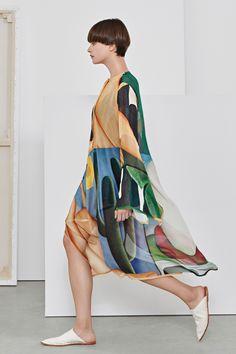 Osklen Spring 2018 Ready-to-Wear Collection Photos - Vogue