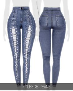 Simpliciaty: Search results for jeans The Sims 4 Pc, Sims Four, Sims 4 Cas, Sims Cc, Free Sims 4, Sims 4 Traits, Play Sims 4, Sims 4 Black Hair, Sims 4 Cc Kids Clothing