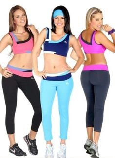 This site has the Cutest Supplex Fitness Wear EVER!!:)