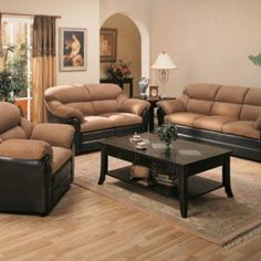Buy online different kinds of modern sofa set designs in Mumbai, India at lowest prices from FurnitureOnlineDesign. Living Room Paint, Living Room Sets, Living Room Modern, Living Room Chairs, Living Room Furniture, Living Room Decor, Small Living, Cozy Living, Sofa Set Designs