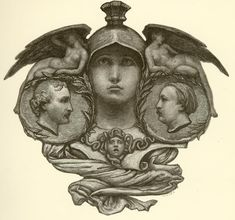 Dark Classics: Paul Gustave Doré, The Raven