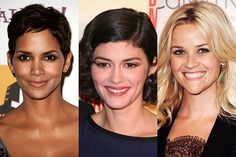 HEART SHAPED: Have a heart-shaped face? Use our guide to get the best haircut to flatter your face.