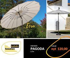 #aurinkovarjo #tarjous #tasalankaihdin
