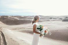 """Caterina"" Lace Wedding Dresses."
