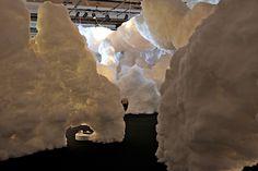 Cloud by Makoto Tanijiri - Dezeen
