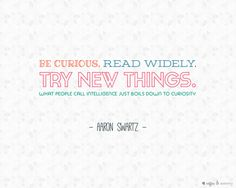 Do whatever fits your curiosity and enjoy what you do!