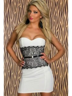 Cheap casual dress, Buy Quality tube dress directly from China dress fashion Suppliers: Sexy Women's Strapless lace pattern Cheap Price Casual Dresses Fashion Tube Dress White/Red Cheap Dresses, Casual Dresses, Fashion Dresses, Maxi Dresses, Sleeveless Dresses, Fashion Clothes, Plus Size Clubwear, Lisa, Elegant Maxi Dress