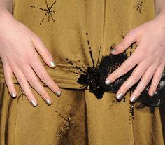New York Fashion Week Nails - Hands + Nails - Body The Beauty Authority - NewBeauty