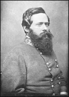 Major General Fitzhugh Lee, C.S.A. (Nephew of R.E. Lee)