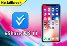 How To Install vShare For iOS 11 Without Jailbreak On iPhone And iPad